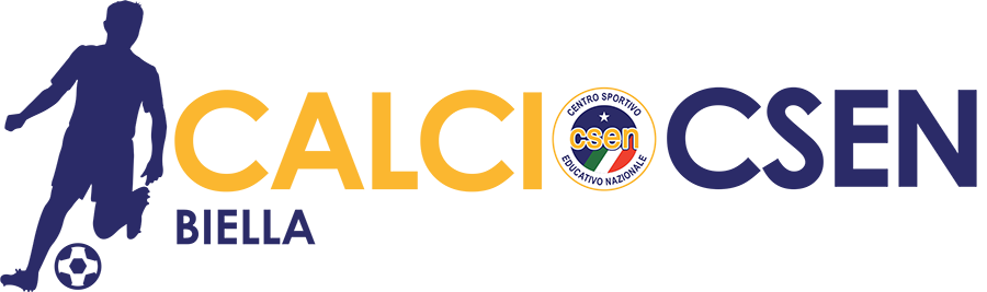 CSEN Calcio Biella
